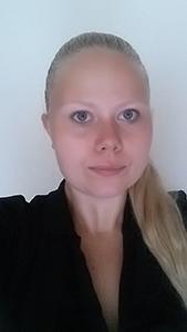 Ingrid Sebőková