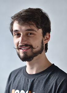 Marek Horváth